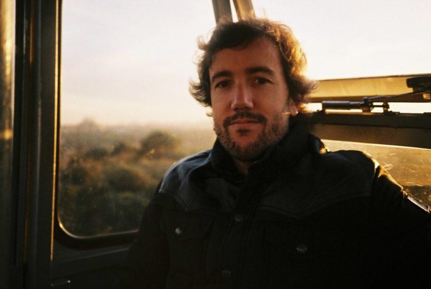 Portret van Gonzalo